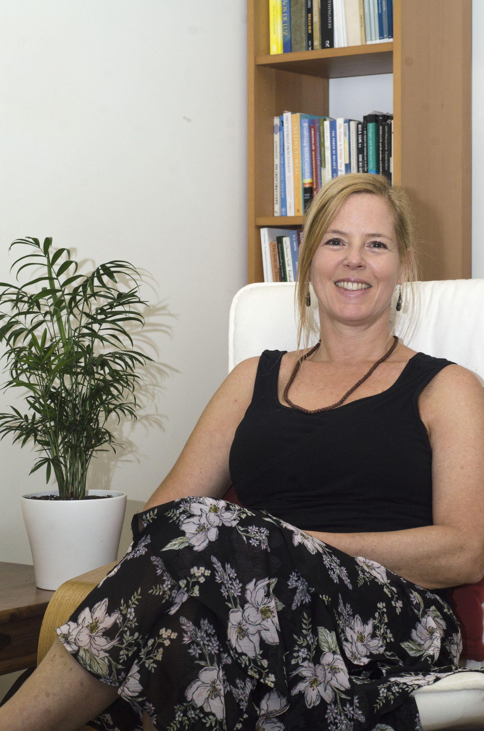Marcia Jones