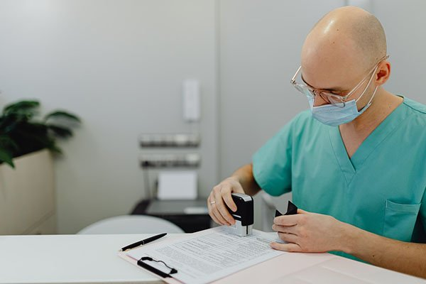Referrals from Doctors
