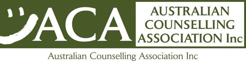 Australian Counselling Association logo
